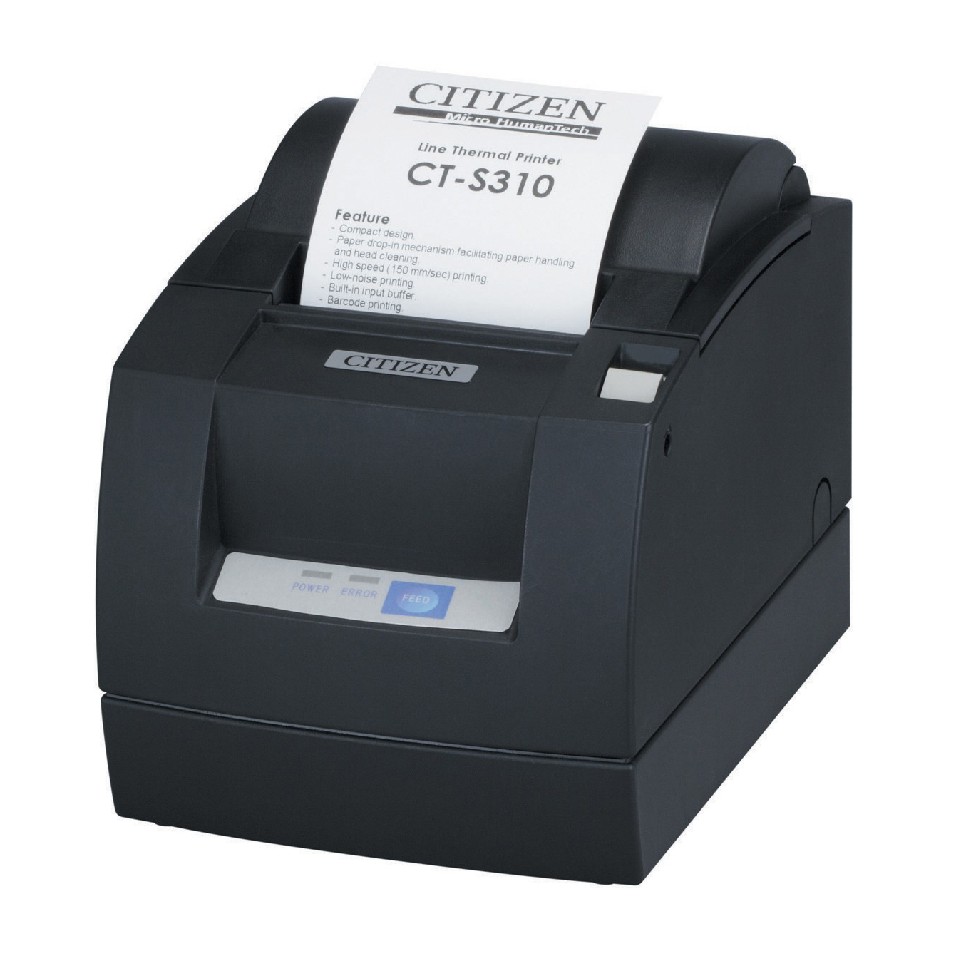 Принтер чеков своими руками 80